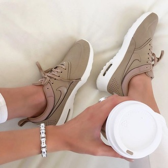 shoes nike nude athletic running shoes