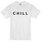 Chill t-shirt - basic tees shop