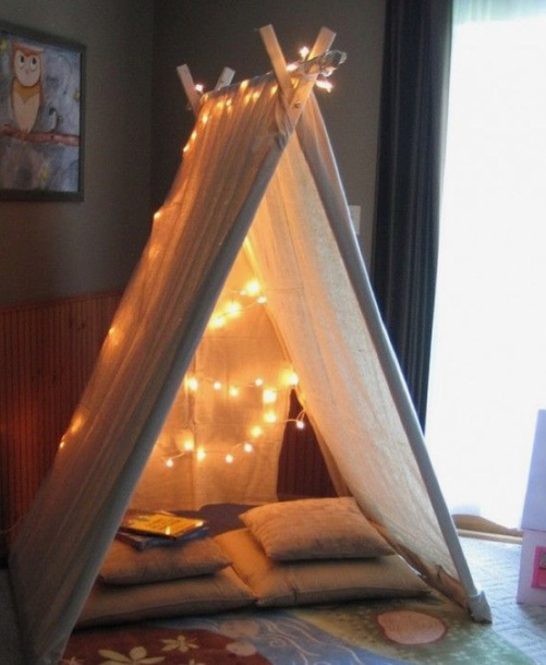 home accessory tumblr bedroom tent