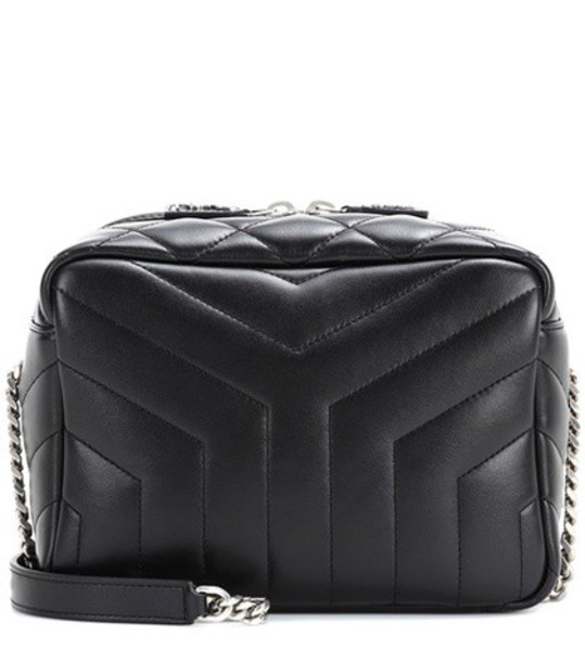 Saint Laurent classic bag shoulder bag black