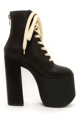 unif, Salem Boot - unif - MOOSE Limited