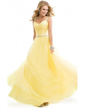 dress,prom dress,sexy party dresses,long prom dress,yellow chiffon long keyhole back k sleeveless.,flirt prom dress,yellow dress,sleeveless prom dress,yellow prom dress,chiffon prom dress,a-line prom dress,a line long skirt,chiffon dress,yellow