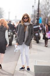 jacket,grey,modern,outside,blazer