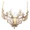 Retro vintage antelope deer head horn pendant collar chain necklace jewelry gift | ebay