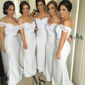 dress,white maxi dress,gown,bridesmaid,long dress,white dress,white long dress,lace dress,long bridesmaid dress,bride dresses,white dresses for brides,bride dress,lace bridesmaid dress,bridesmaid dress long,bridesmaid dress cheap,formal dresses bridesmaid,bridesmaid robes,lace mermaid dress,vintage lace bridesmaids dresses,mermaid bridesmaids dresses,sexy mermaid bridesmaid dress