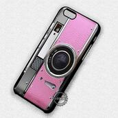 phone cover,pink,camera,iphone cover,iphone case,iphone,iphone 4 case,iphone 4s,iphone 5 case,iphone 5s,iphone 5c,iphone 6 case,iphone 6 plus,iphone 6s case,iphone 6s plus cases,iphone 7 plus case,iphone 7 case