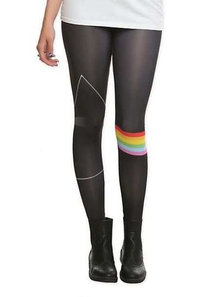 leggings prism the dark side of the moon