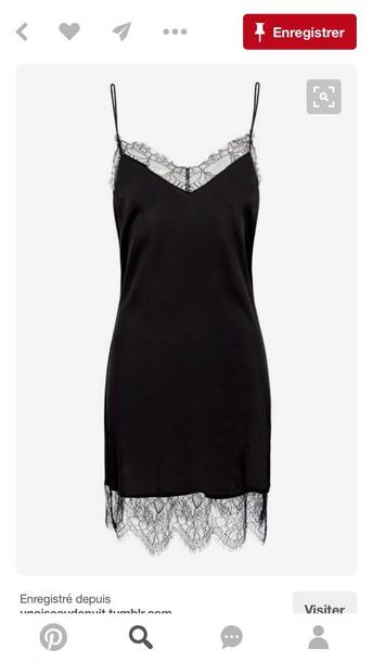 dress black dress mini dress
