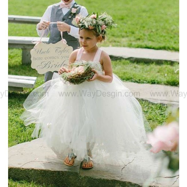 flower girl dress ivory dress dress