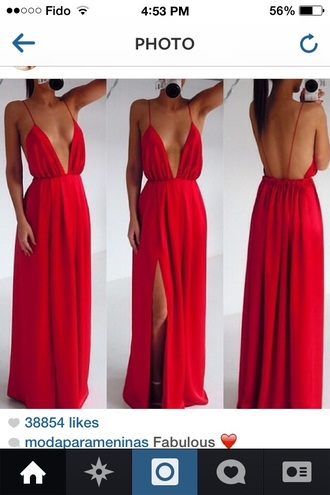 dress red dress anycolour