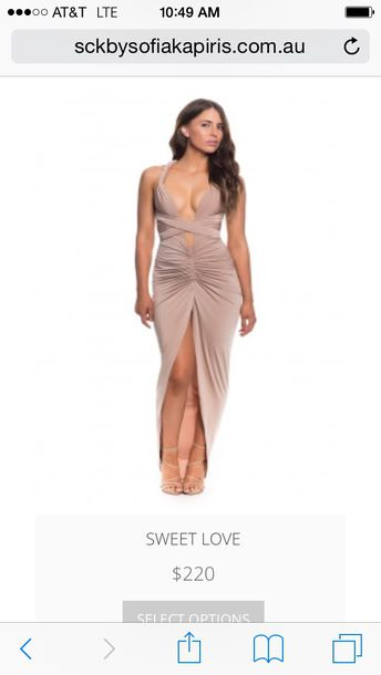 Grecian Sexy Dresses