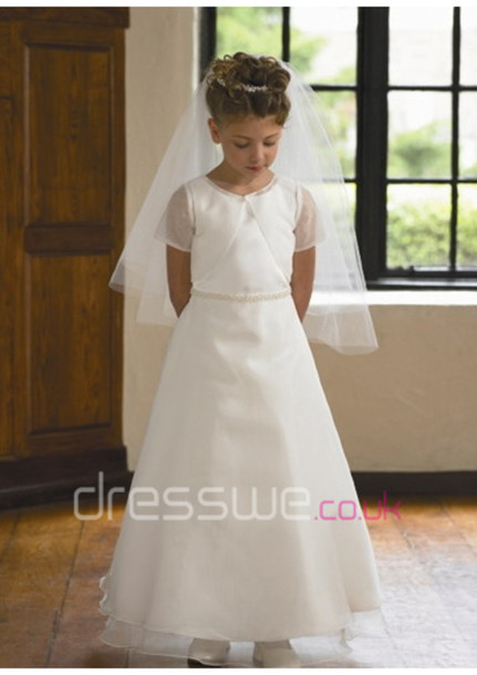 2015 Wedding Dresses Cheap First Communion Dresses 2015