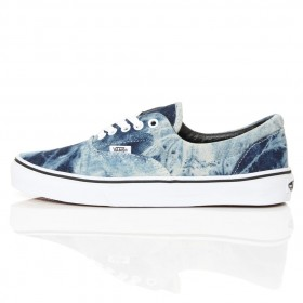 Vans Era Acid Denim Blue  | Free UK Shipping and Returns