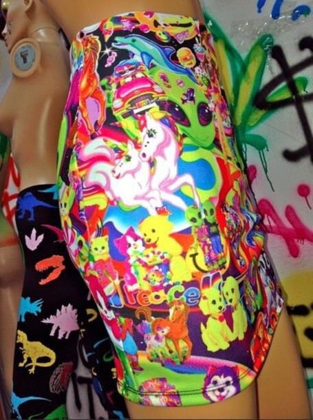 skirt kawaii style fashion dope