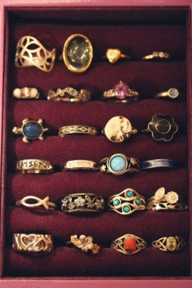 ring jewels rings gold rings diamond gem gemstone