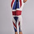British Flag Leggings - closetjealousy