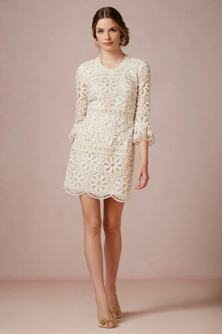 Cleo Dress in  Bridal Party & Guests View All Dresses at BHLDN