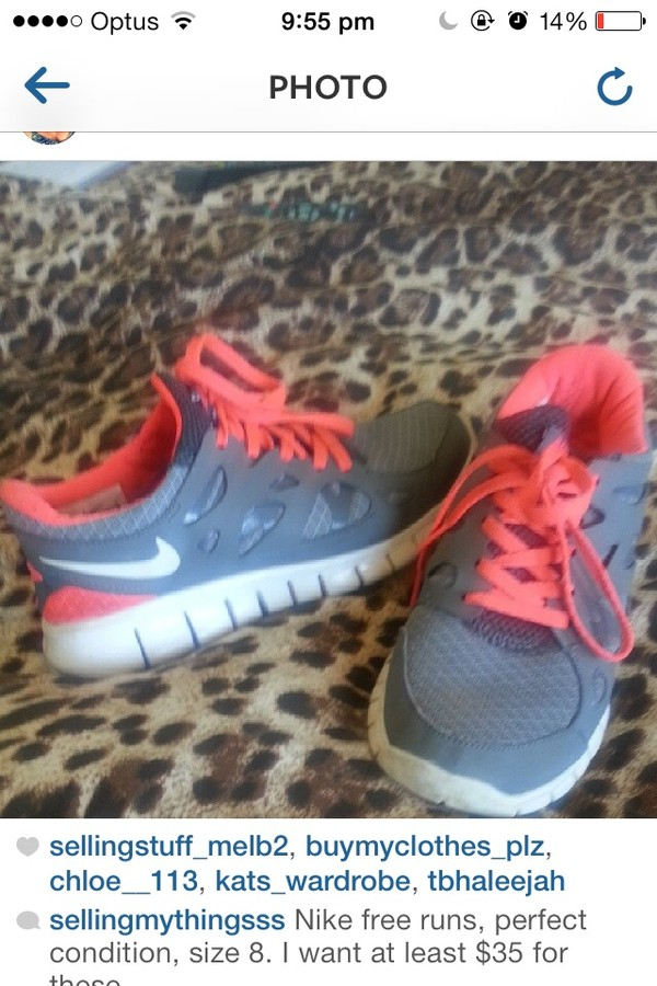 shoes nike nikes nike free run