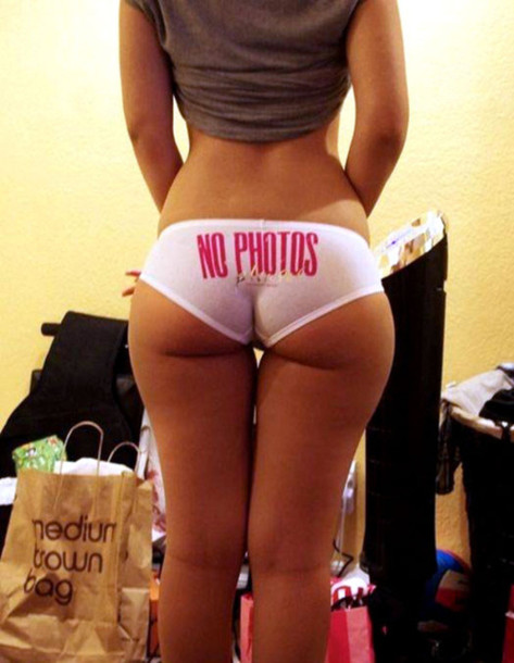 Underwear No Pink Photos Butt Panties White Panties White Lingerie Wheretoget