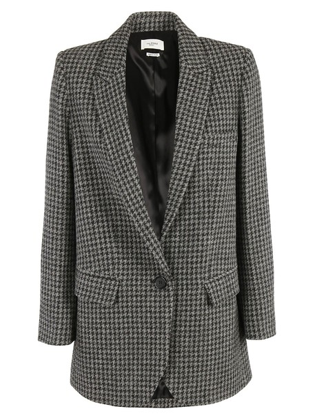 Isabel Marant blazer houndstooth jacket