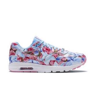 shoes nike air max floral paris