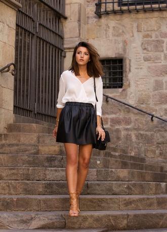 lovely pepa skirt bag shoes jewels