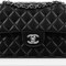Chanel fashion - small classic flap bag