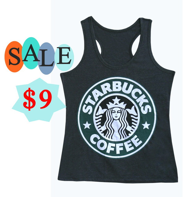ladies teen girls tank top starbucks coffee starbucks coffee t-shirt women teen women t-shirt sale singlets ladies shirt charcoal fashion sleeveless top black tanktop. tank shirt tank sleeves starbucks coffee starbucks coffee country teen shirt teen tshirt teenagers on sale tank top sexy tank top girl rock punk sleeveless singlet singlet shirt singlet top sexy sexy tshirt seay tank top women sexy ladies sexy