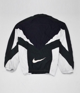 jacket windbreaker nike