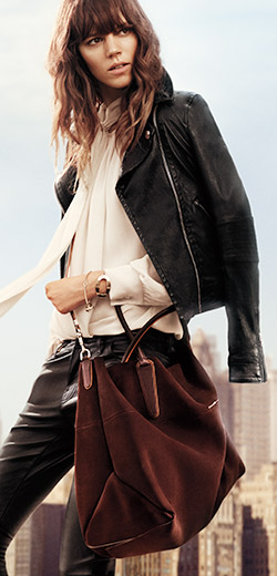 COACH Official Site | New York Modern Luxury Brand Est. 1941