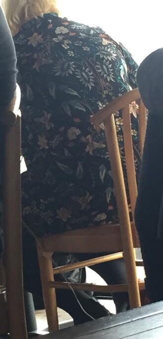 dress long sleeve shirt dress
