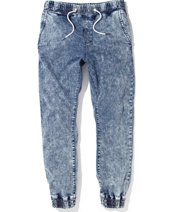 pants denim joggers joggers pants light jeans