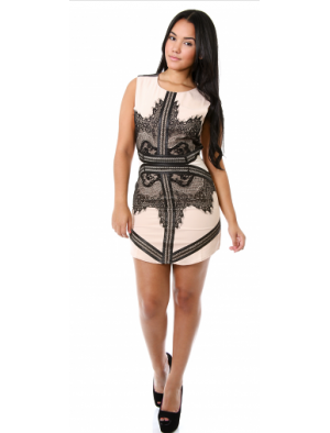Dresses : glamour girl