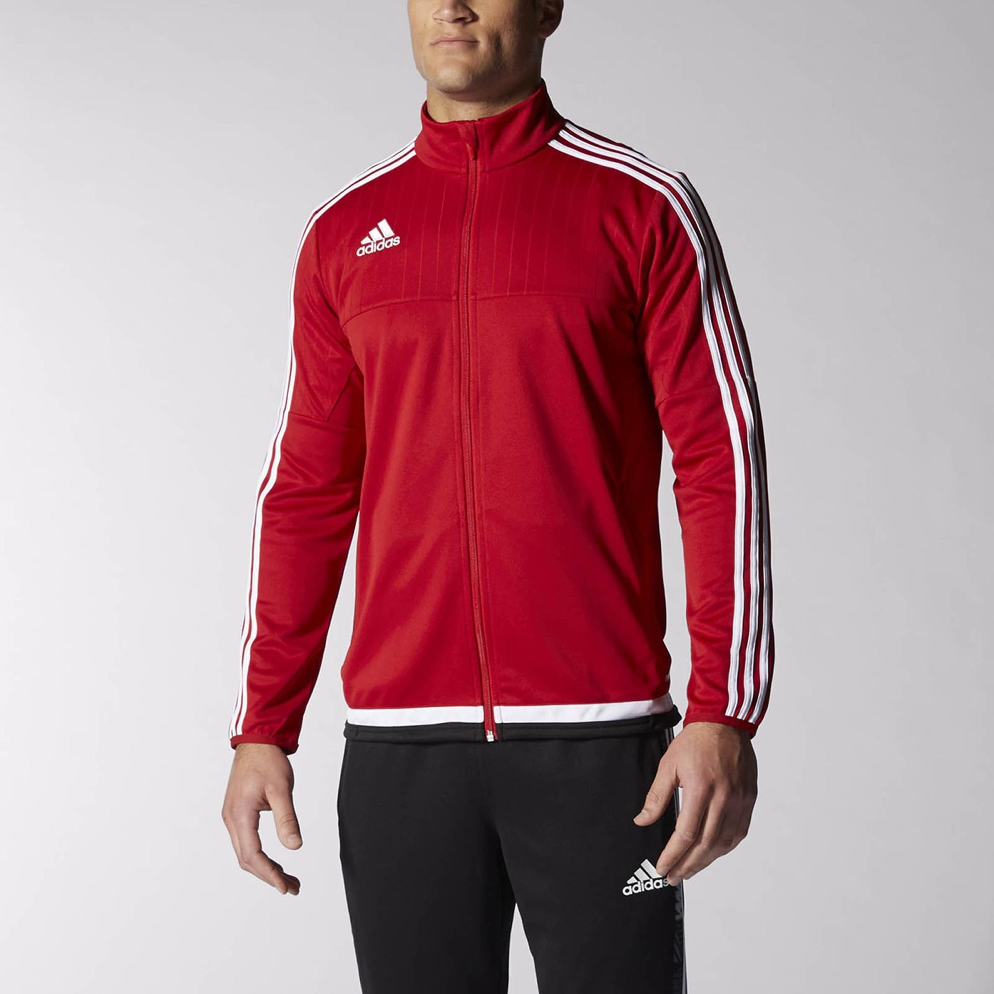 Tiro RedUs Jacket 15 Training Adidas 76mYIbfgyv