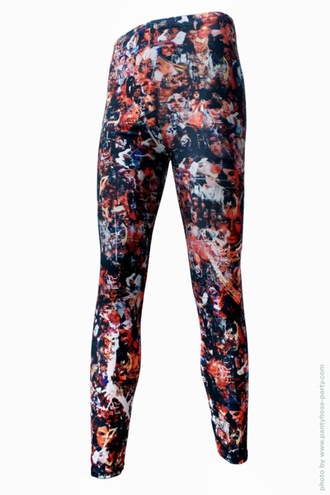 leggings shivura mjleggings michael jackson