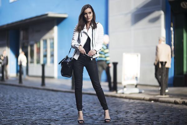 anouska proetta brandon blogger jacket jeans