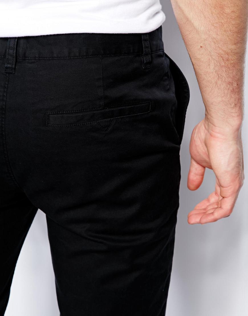 ASOS Skinny Chinos at asos.com