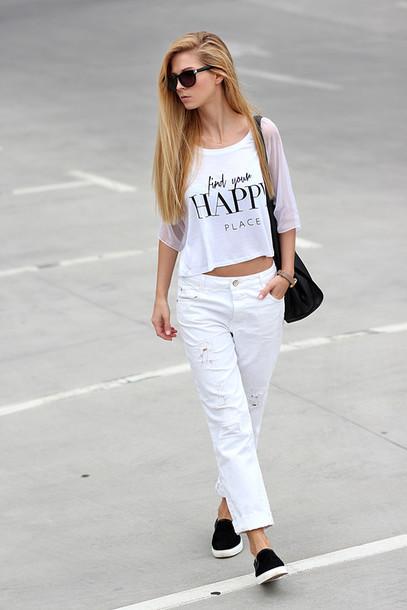 sirma markova top jeans shoes bag jewels sunglasses