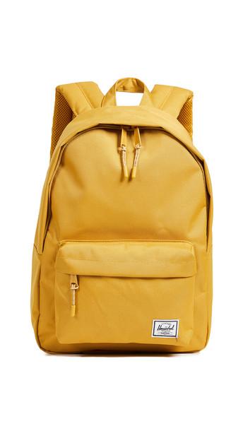 classic backpack bag