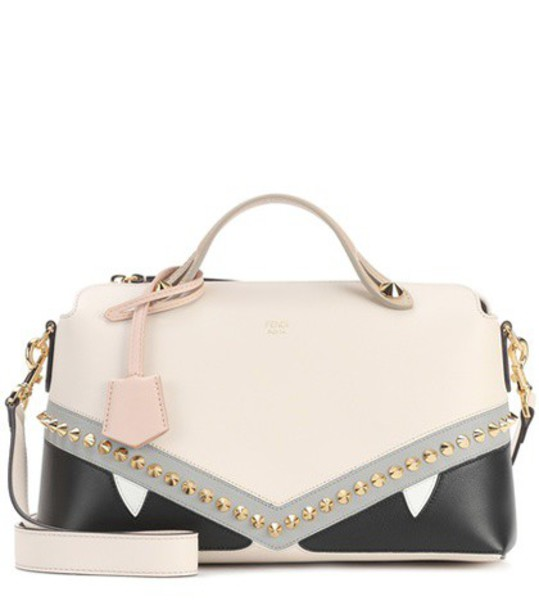 Fendi bag shoulder bag leather