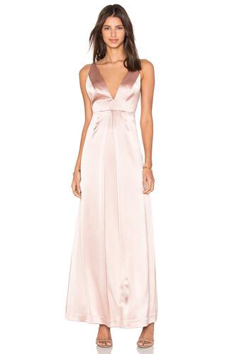 gown blush