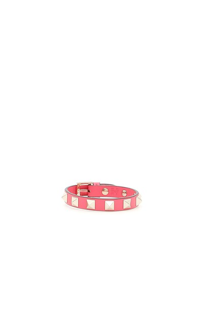 Valentino leather jewels