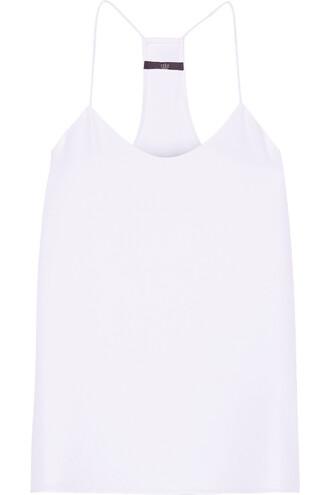 camisole silk underwear