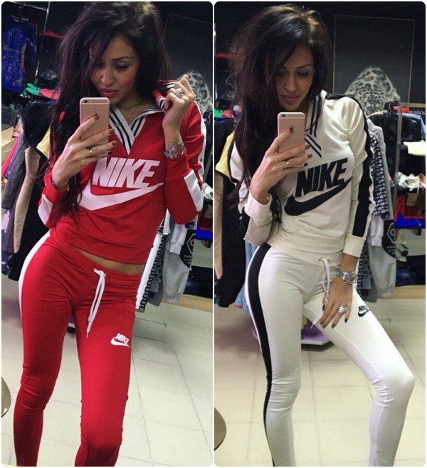 Nike Jumpsuit Womens Red 53 Off