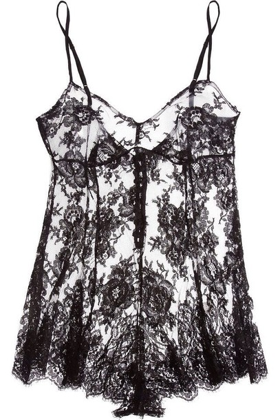 underwear tumblr black lace