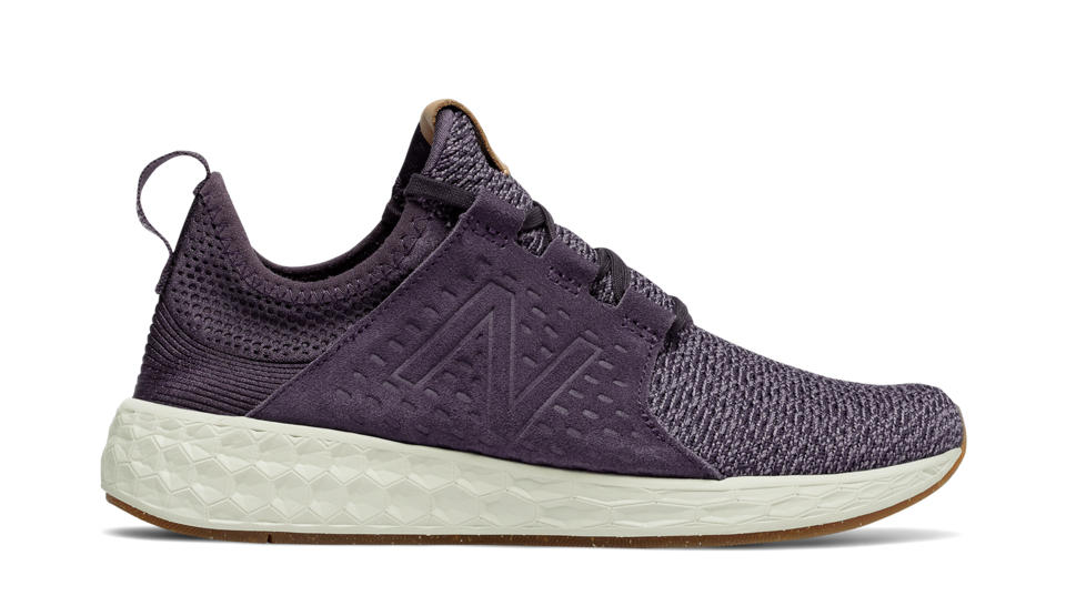 Womens Fresh Foam Cruz
