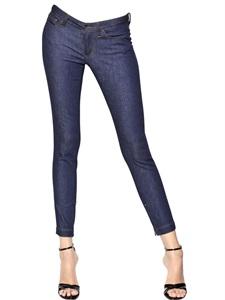 JEANS - DOLCE & GABBANA -  LUISAVIAROMA.COM - WOMEN'S CLOTHING - SPRING SUMMER 2014