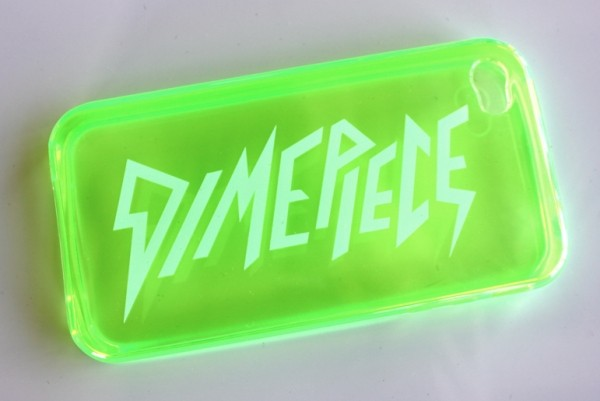 bag dimepiece iphone case
