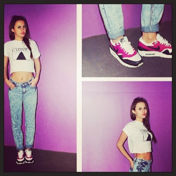 Nike Air Max 90 Womens Outfit