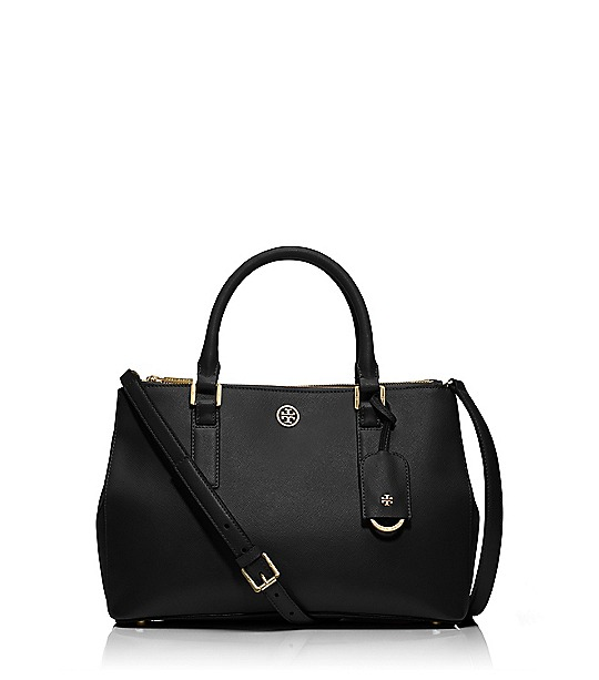 Robinson Mini Double Zip Tote  | Womens Valentine's Day Gifts